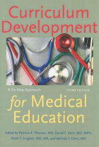 Curriculum Development Book Cover