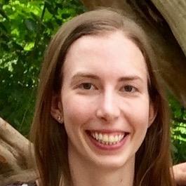 Headshot of Hannah Brown, MD